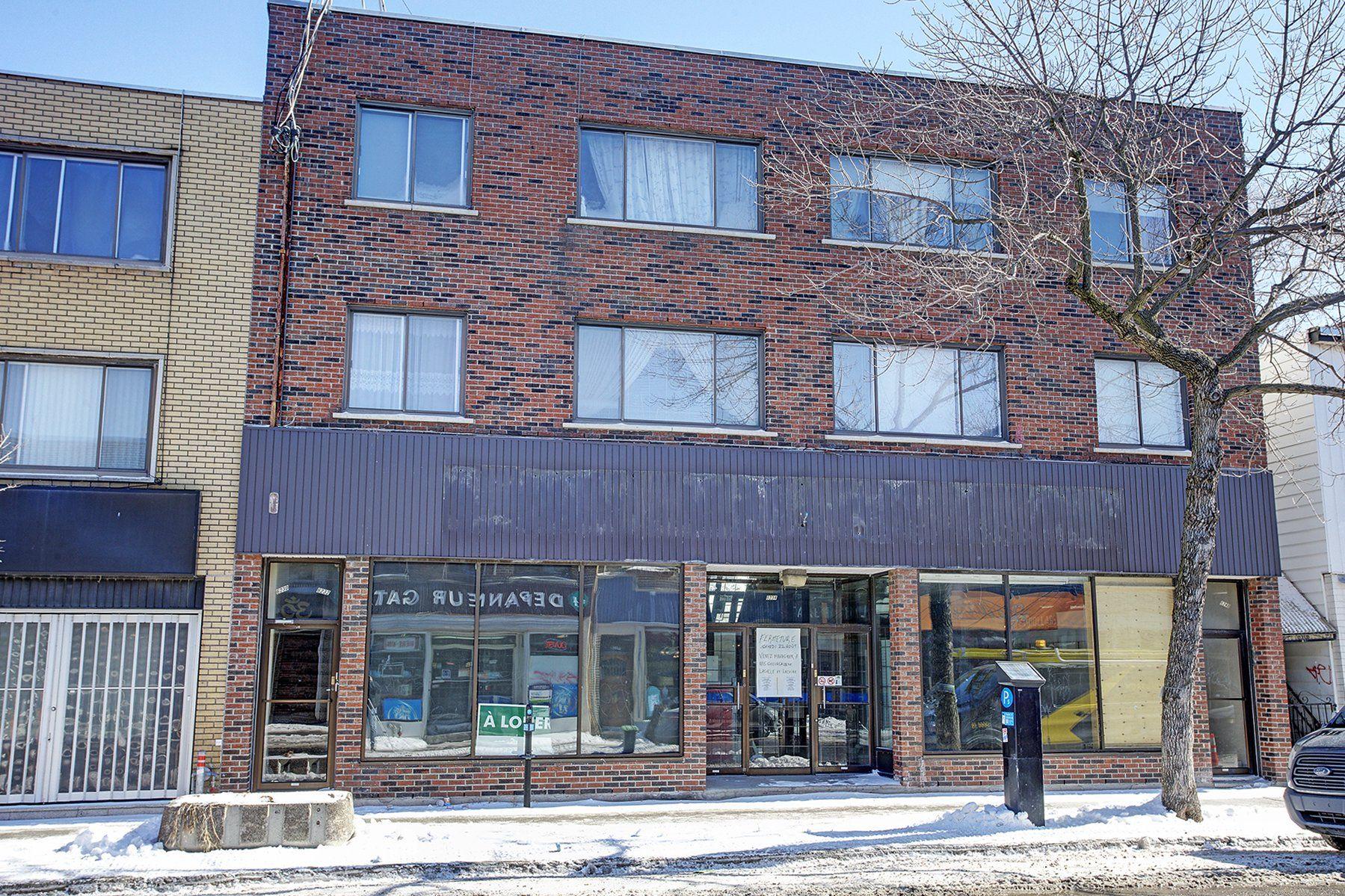 Location despace commercial bureau à louer le sud ouest montreal