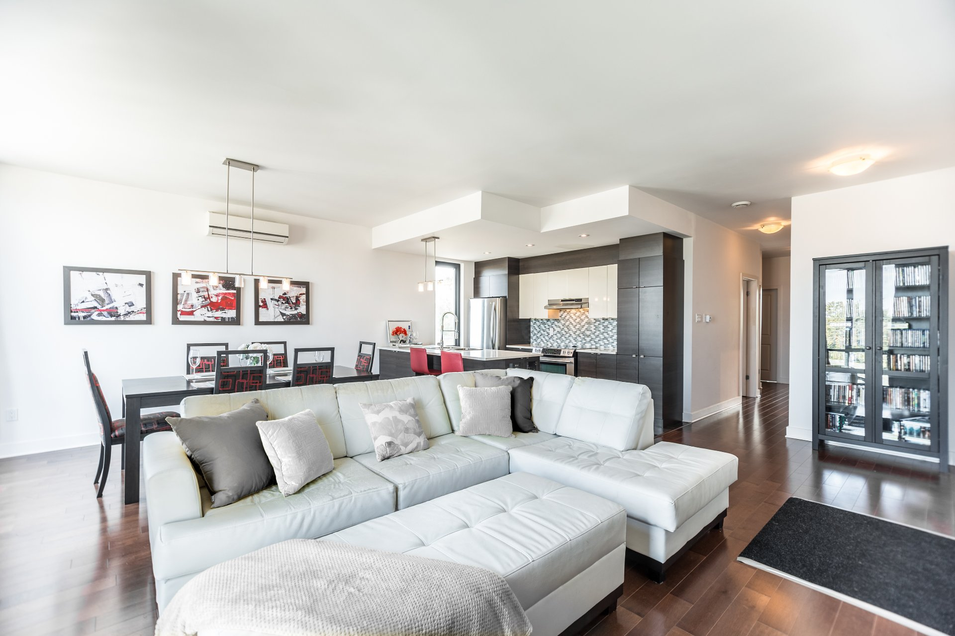 Condo For Sale Villeray Saint Michel Parc Extension Montreal Buy