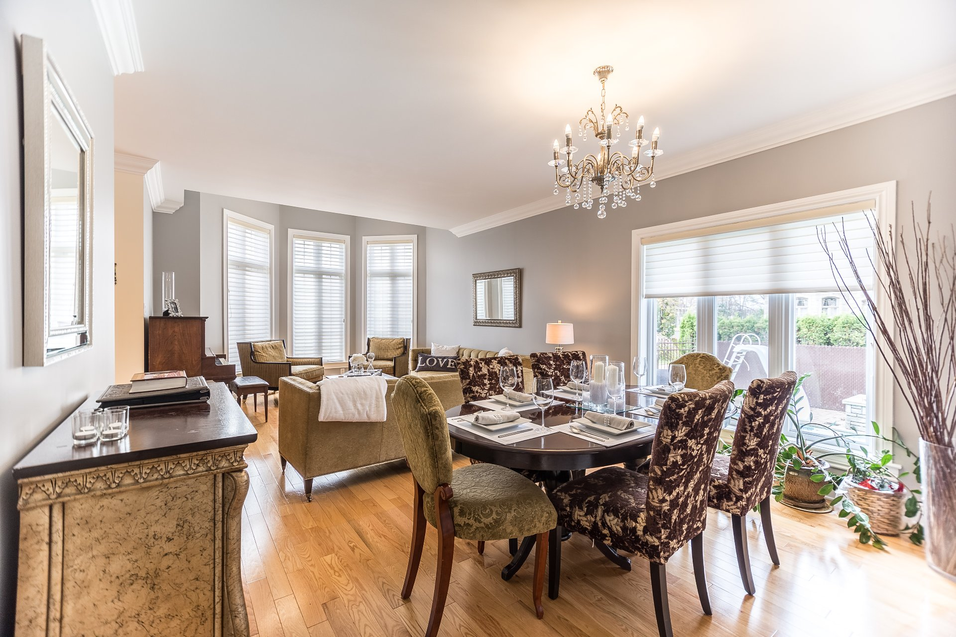 Maison tages vendre pierrefonds roxboro montreal for Acheter maison montreal