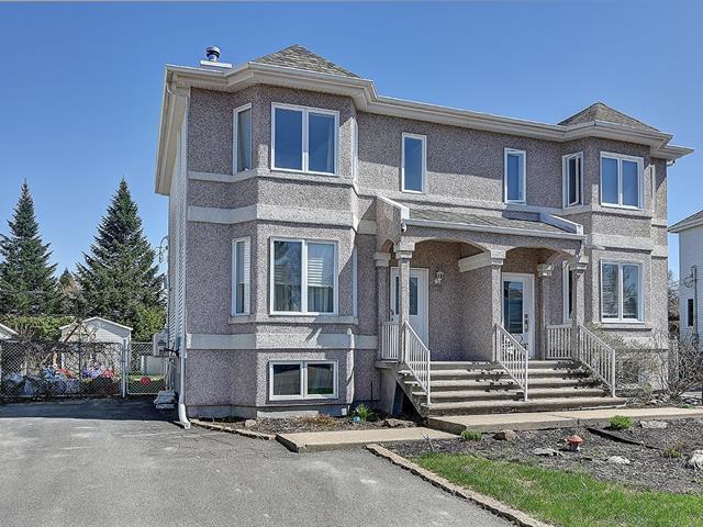 maison à vendre La Plaine (Terrebonne)
