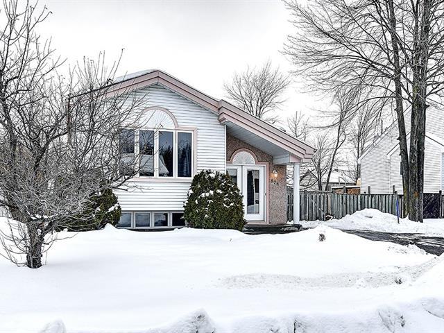 maison à vendre Saint-Lin/Laurentides