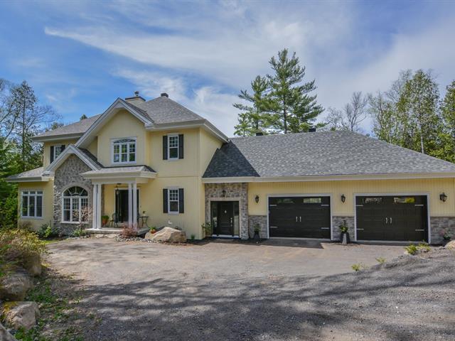 maison à vendre Sainte-Adèle