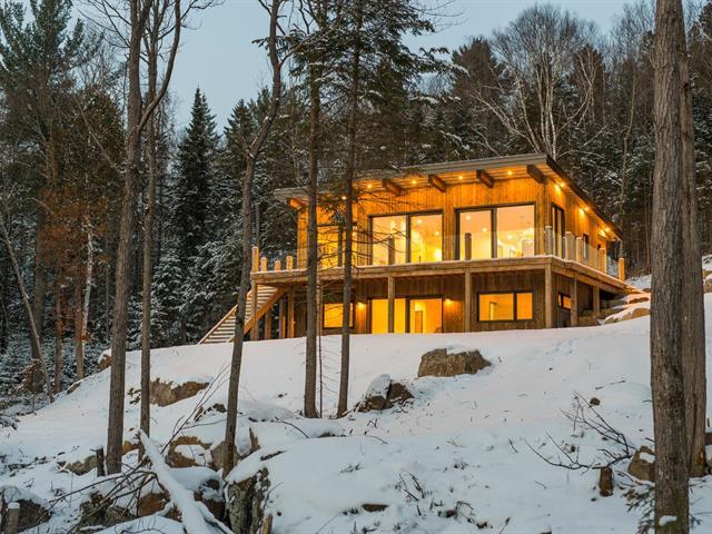 maison à vendre Val-Morin