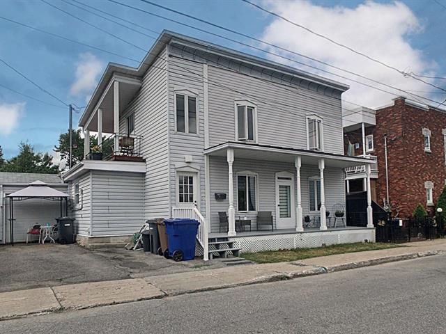 maison à vendre Laval (Saint-Vincent-de-Paul)