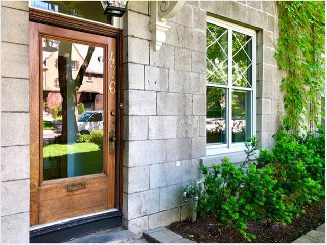 maison à vendre Westmount