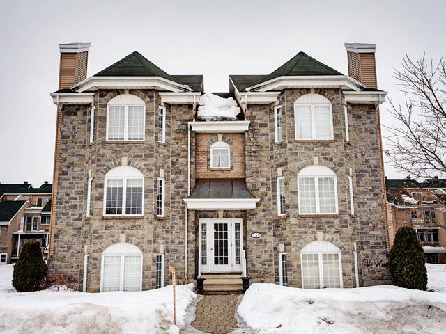 maison à vendre Sainte-Dorothée (Laval)