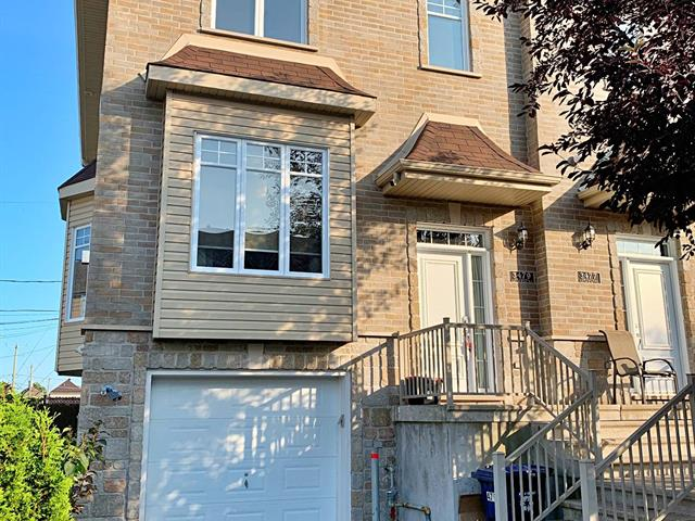 maison à vendre Duvernay (Laval)