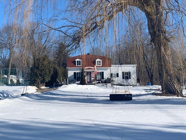 maison à vendre Pincourt