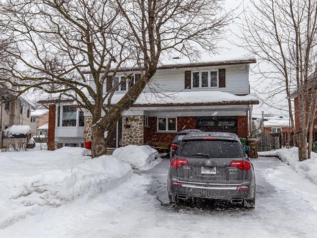 maison à vendre Montréal (Pierrefonds-Roxboro)