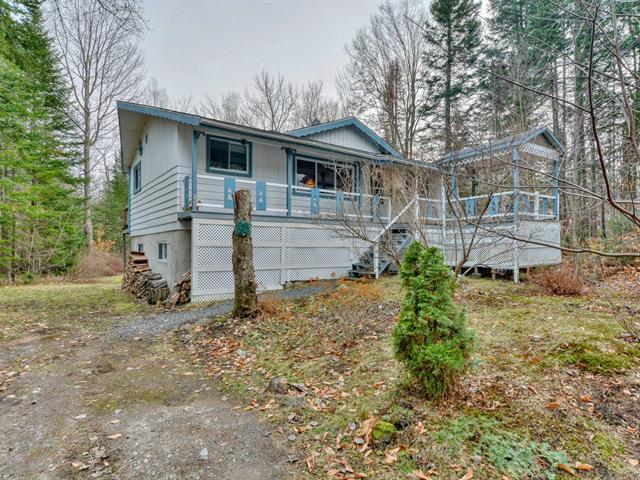 maison à vendre Morin-Heights