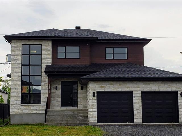 maison à vendre Vaudreuil-Dorion
