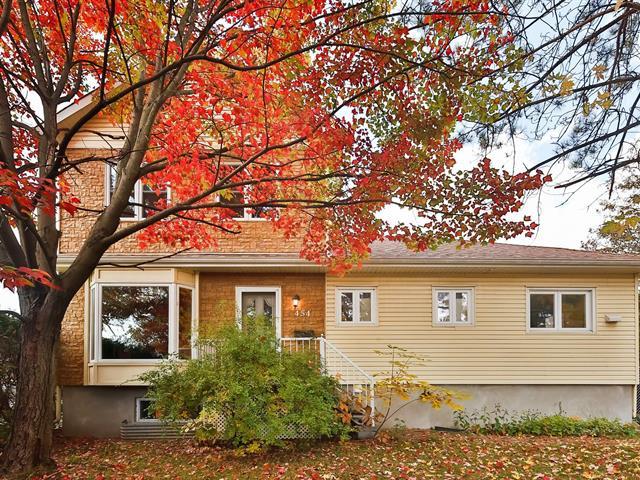 maison à vendre Fabreville (Laval)