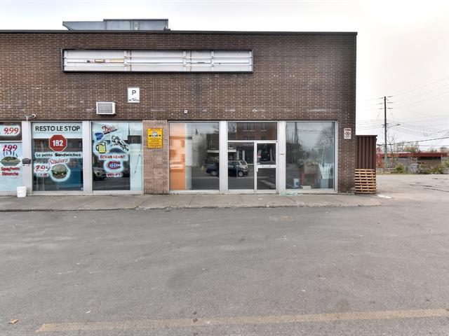 maison à vendre Montréal (Lachine)
