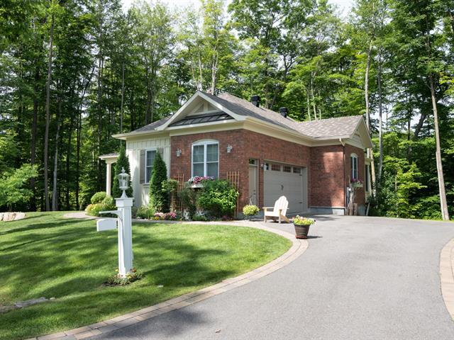 maison à vendre Hudson