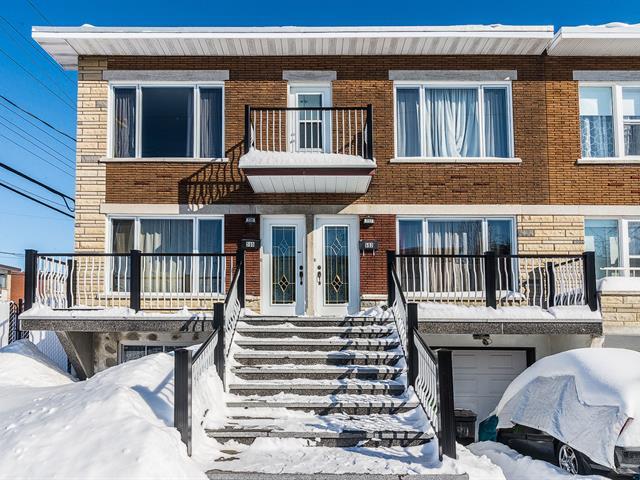 maison à vendre LaSalle (Montréal)
