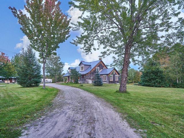 maison à vendre Saint-Louis-de-Blandford