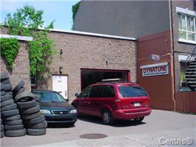 maison à vendre Le Sud-Ouest (Montréal)