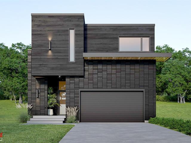 maison à vendre La Prairie