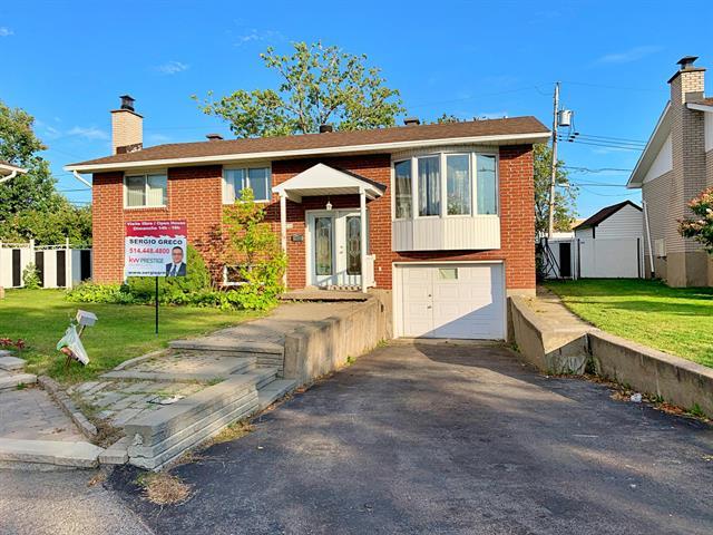 maison à vendre Montréal (Anjou)