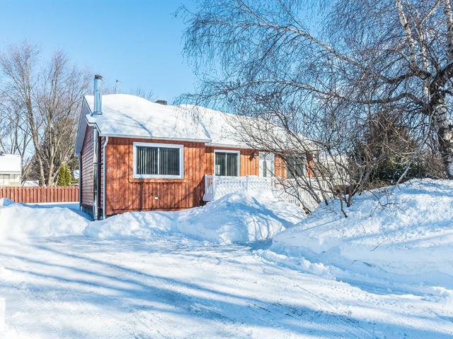 maison à vendre Sainte-Marthe-sur-le-Lac