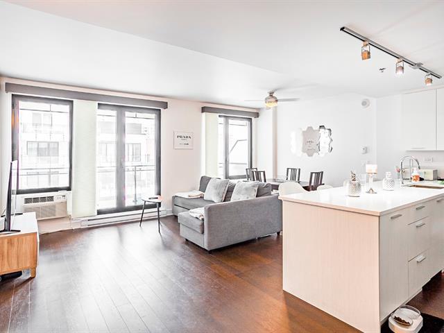 maison à vendre Montréal (Le Sud-Ouest)