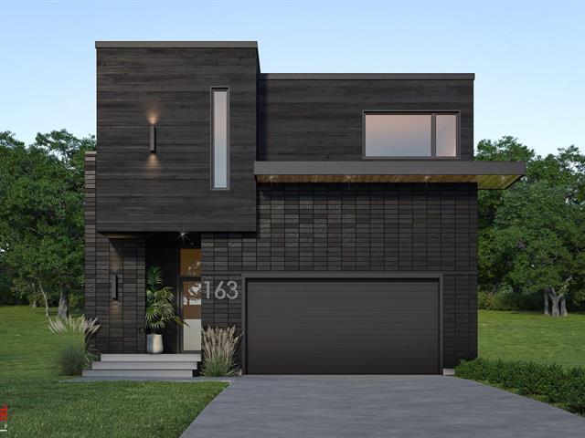 maison à vendre Carignan