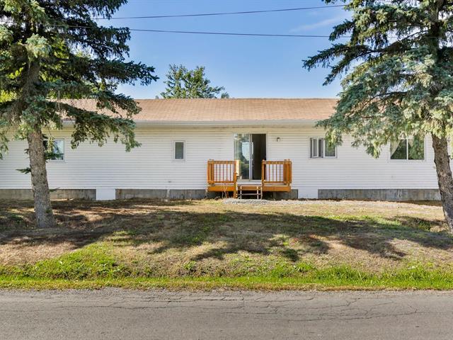 maison à vendre Les Cèdres