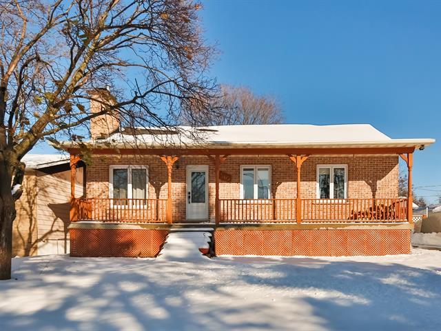 maison à vendre Laval (Laval-Ouest)