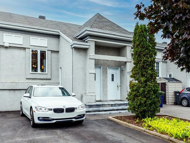 maison à vendre Laval (Auteuil)