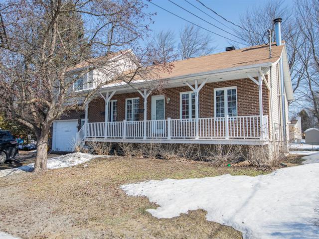 maison à vendre Mirabel