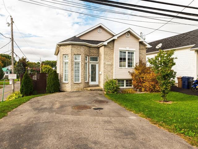 maison à vendre Laval (Fabreville)