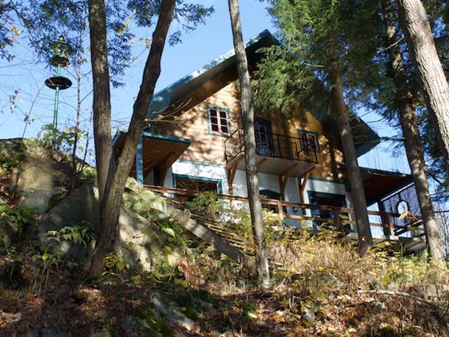 maison à vendre Montcalm