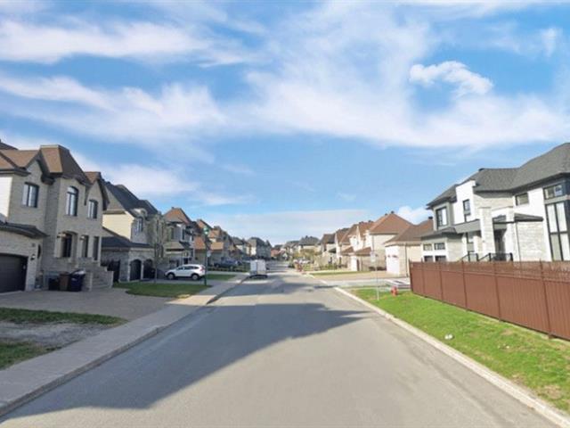 maison à vendre Laval (Duvernay)