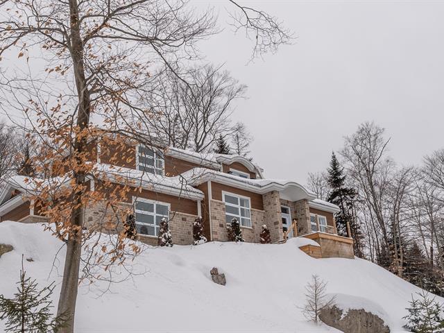 maison à vendre Sainte-Anne-des-Lacs