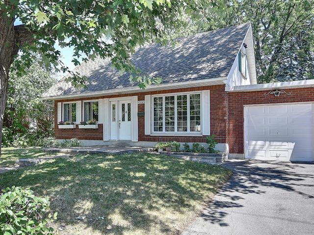 maison à vendre Ahuntsic-Cartierville (Montréal)