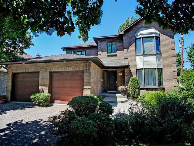 maison à vendre Kirkland