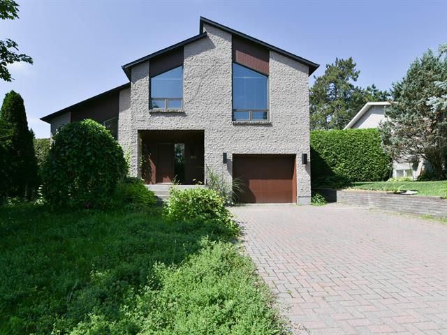 maison à vendre Saint-Bruno-de-Montarville