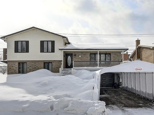 maison à vendre Vimont (Laval)