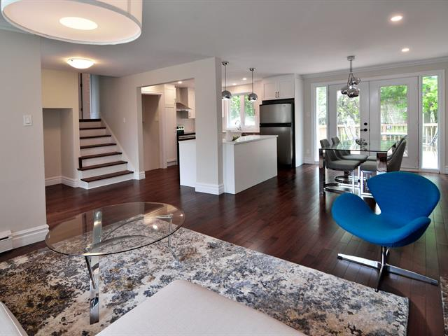 maison à vendre Pointe-Claire