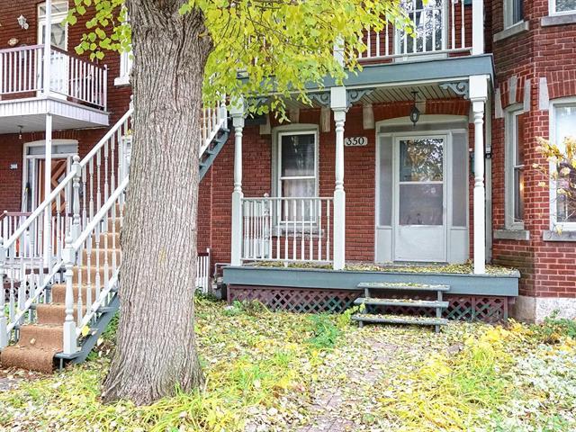 maison à vendre Mercier/Hochelaga-Maisonneuve (Montréal)