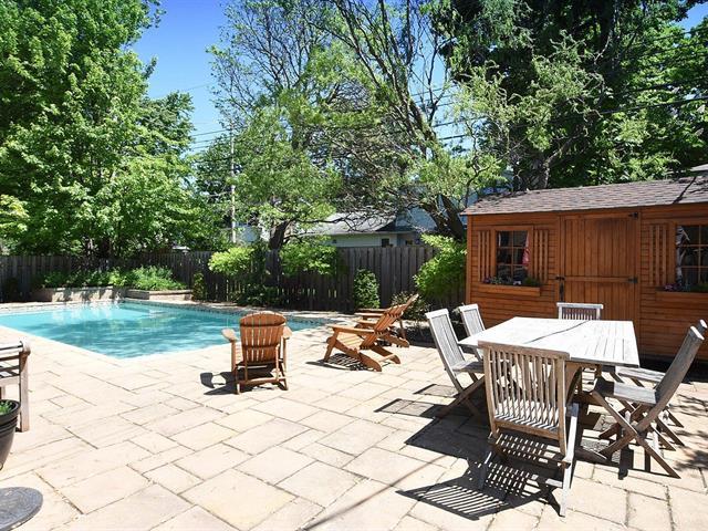maison à vendre Beaconsfield