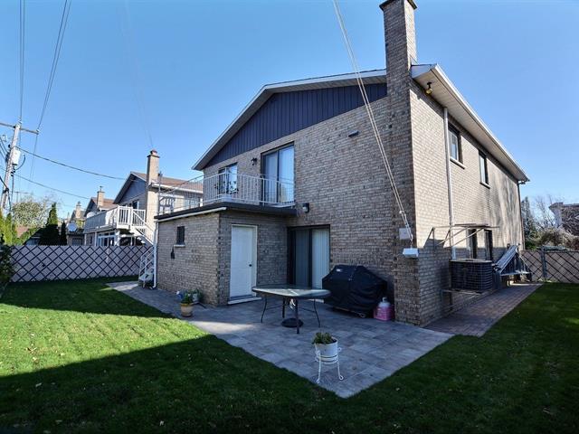 Maison tages vendre saint leonard montreal acheter for Acheter maison a montreal