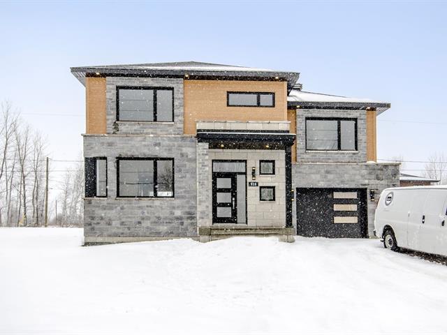 maison à vendre Coteau-du-Lac