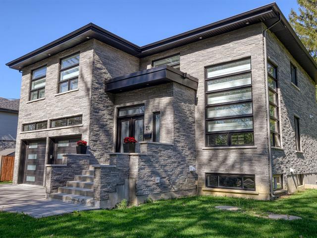 maison à vendre Baie-d'Urfé