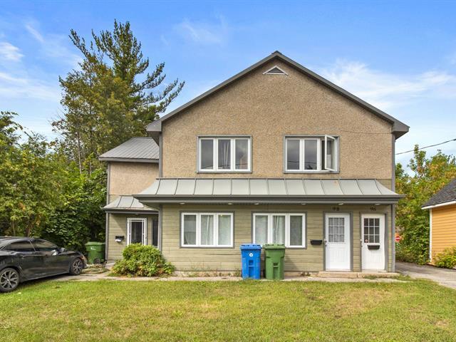 maison à vendre Saint-Eustache
