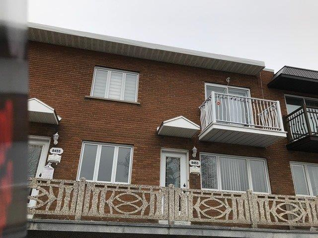 maison à vendre Saint-Léonard (Montréal)
