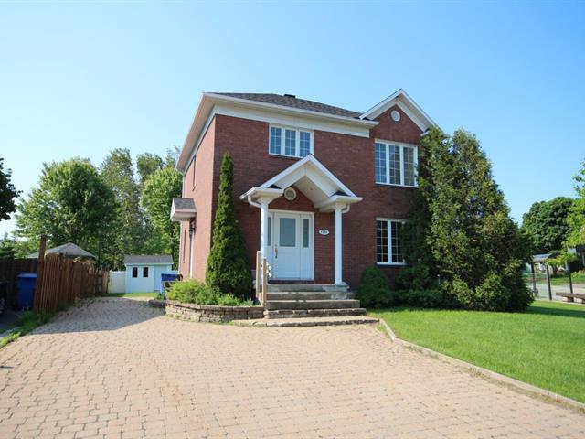 maison à vendre Sainte-Foy/Sillery/Cap-Rouge (Québec)