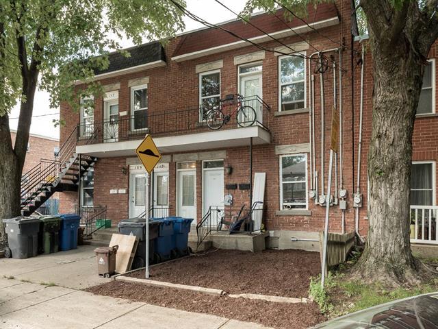 maison à vendre Montréal-Est