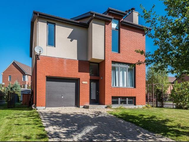 maison à vendre Rivière-des-Prairies/Pointe-aux-Trembles (Montréal)