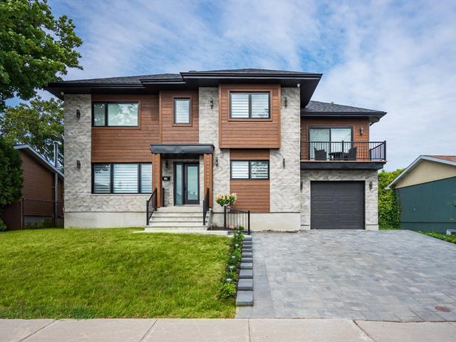 maison à vendre Laval (Sainte-Dorothée)